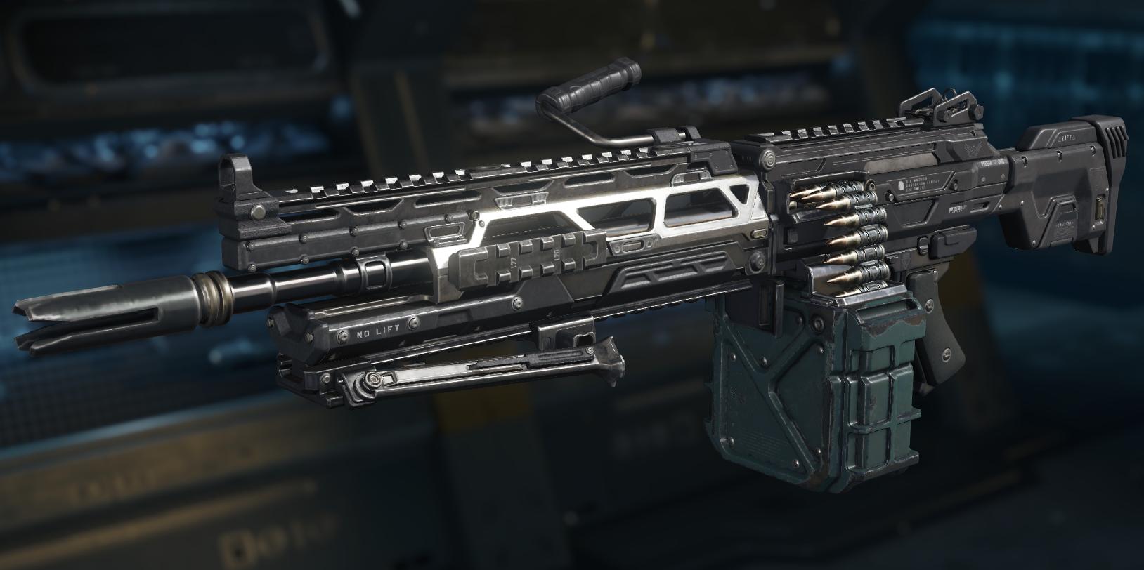 48_Dredge_Gunsmith_model_BO3