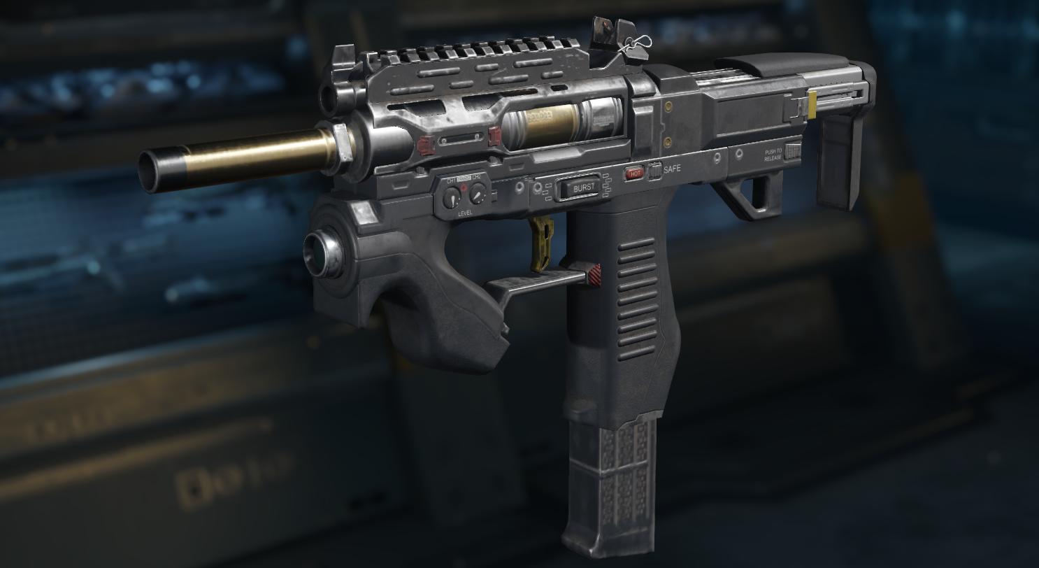 Pharo_Gunsmith_model_BO3