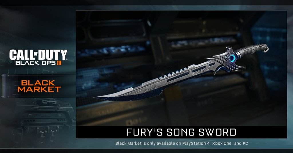 FurySong