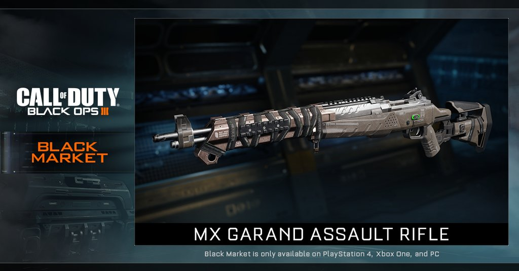 MXGarand