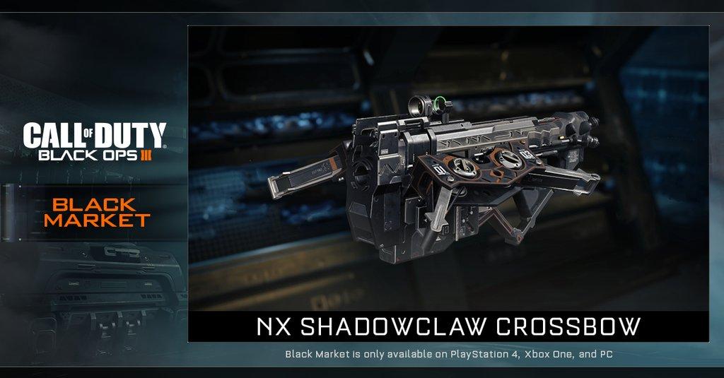 NXShadow