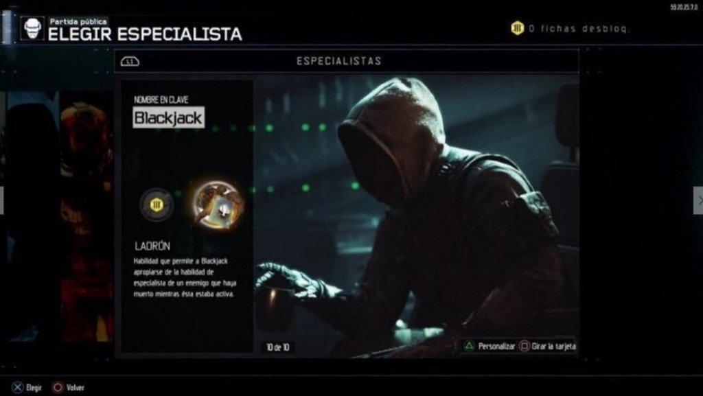 BlackJack-Spe
